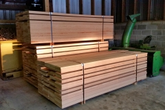 Floring Blank order ready to ship
